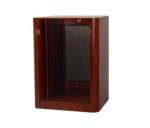 DWI Enterprises - Single bay rack cabinet